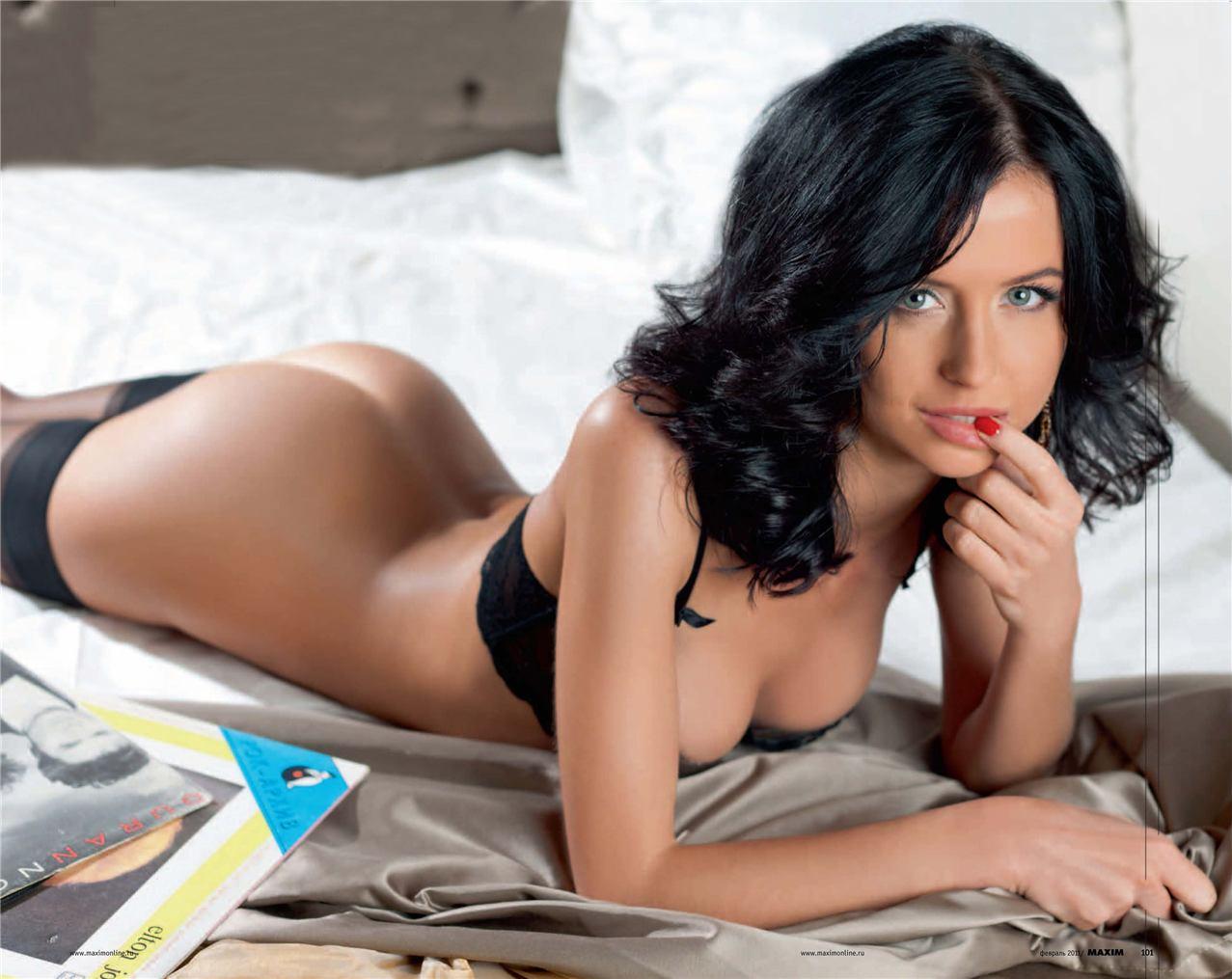Самые известные российские порноакрисы 4 фотография