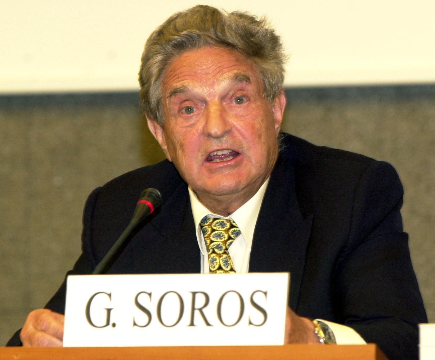 В Свердловской области изымают книги фонда Сороса