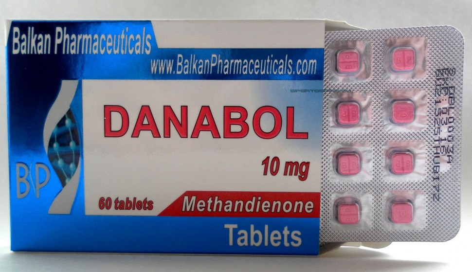 Купить данабол метандиенон нанопептиды для яичников