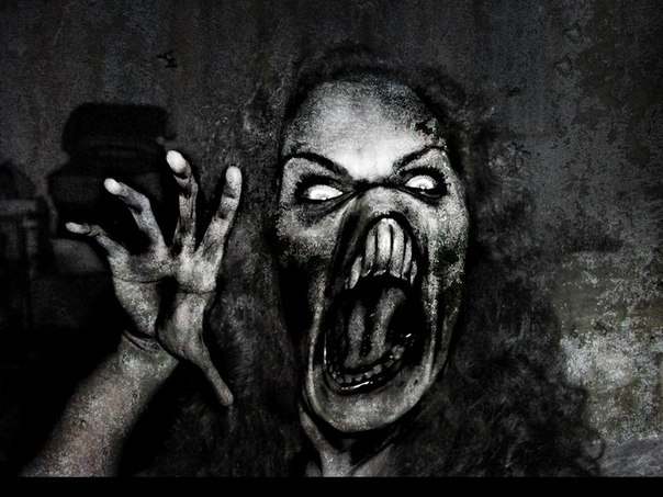 картинки ужасы фото