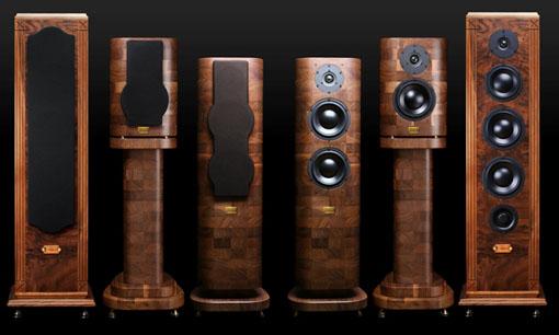 Изготовление акустической системы своими руками