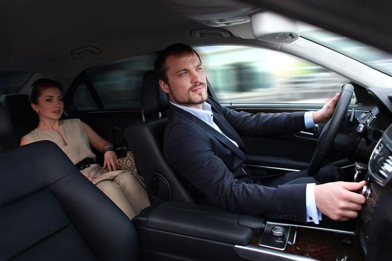 взять кредит на авто для работы в такси