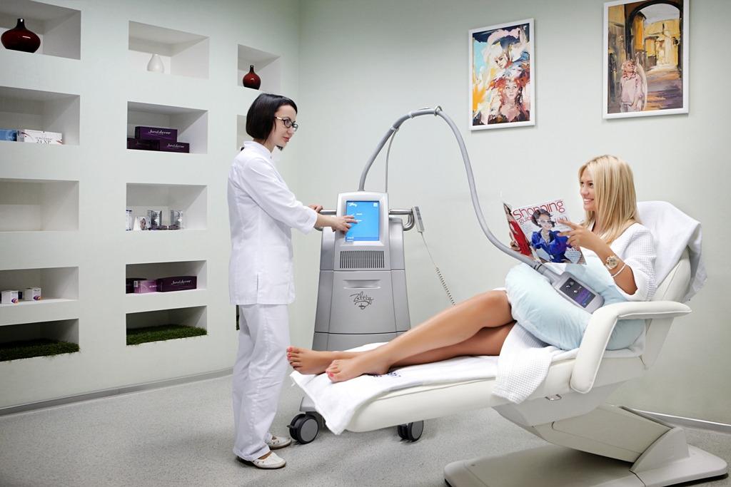 Самые лучшие клиники пластической хирургии в москве