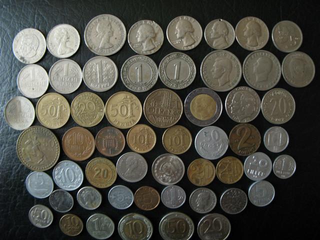 Где коллекционировать монеты monita