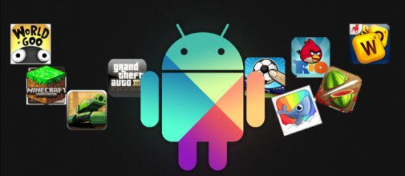 Игры андроид скачать бесплатно торрент