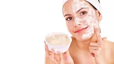 Домашняя косметика маски для лица