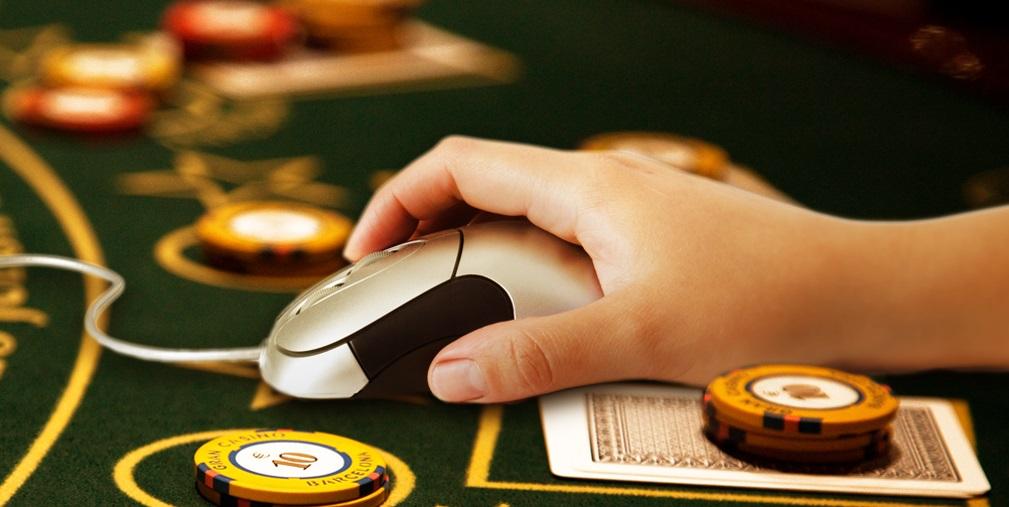 что такое виртуальное казино