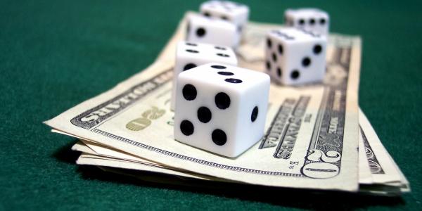 Бесплатный бонус казино за регистрацию