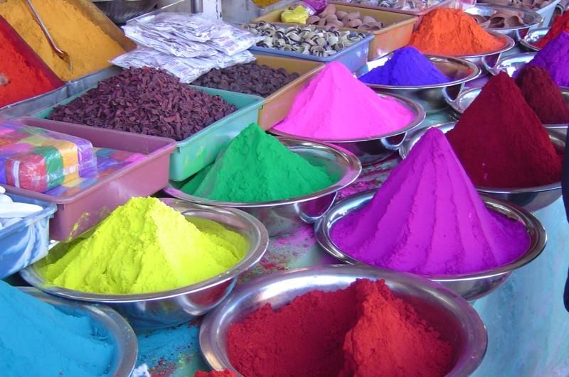 Преимущества порошковых красок