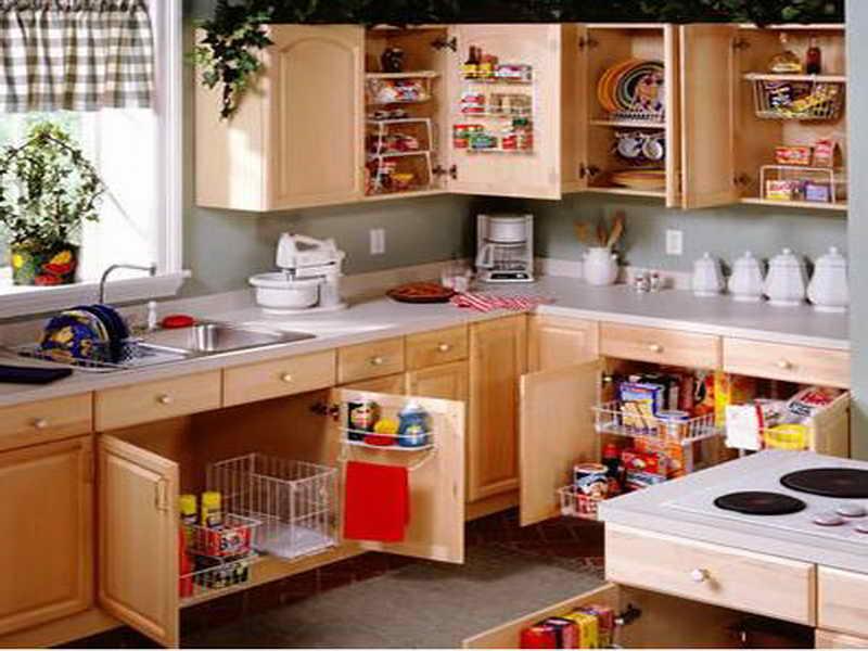 как правильно расставить шкафы на кухне фото южном появятся приспособления