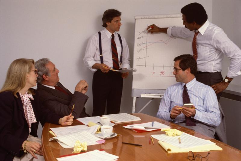 Как сделать совещание эффективным