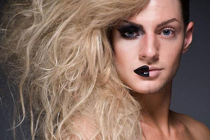 Фото женщин и трансвеститов отличие — 15