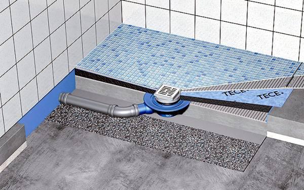 Как сделать слив перелив в ванной