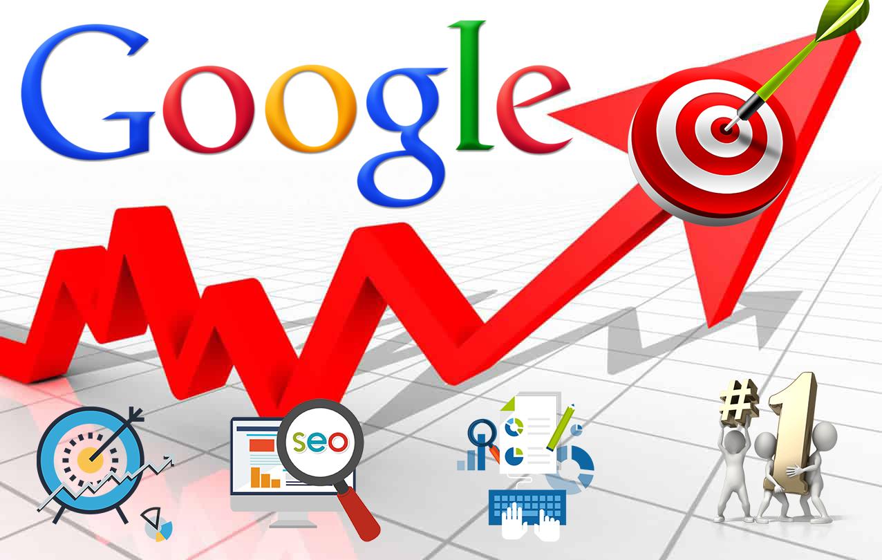 Продвижение на гугл создание сайтов ставрополь недорого